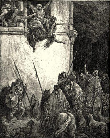 The_Death_of_Jezebel