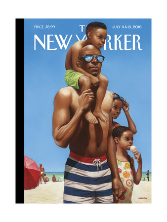 kadir-nelson-the-new-yorker-cover-july-11-2016