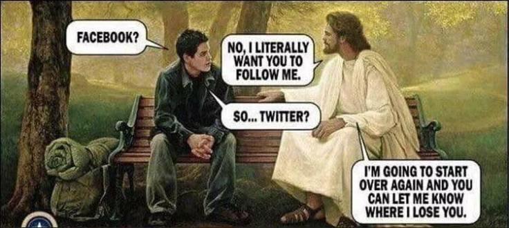 jesus quip